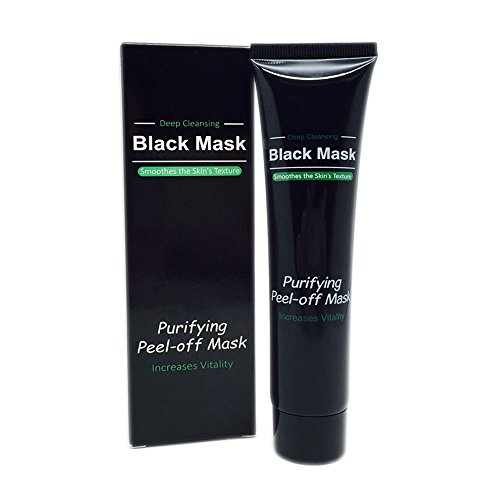 ingenious-activated-charcoal-facial-mask-for-men-or-women-deep-cleansing-black-peel-off-helps-elimin