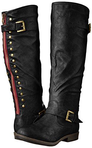 Durango Mujer CoDurango Brinley para Negro Tqpx57