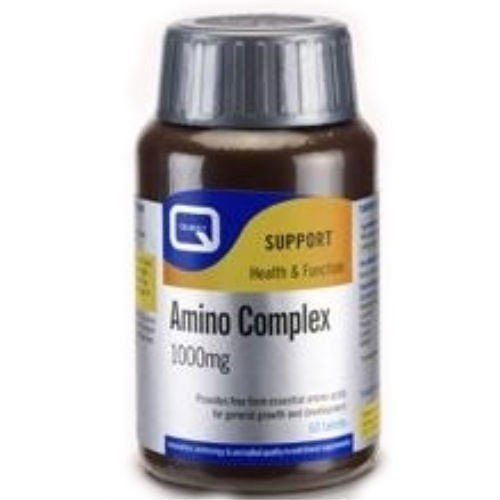 (10 PACK) - Quest - Amino Complex 1000mg | 60's | 10 PACK BUNDLE by Quest