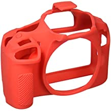 easyCover ECC1300DR Protective Camera Case, Red