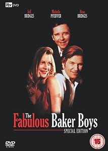 Image result for the fabulous baker boys