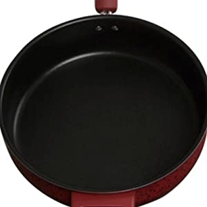Paula Deen Signature Nonstick 15-Piece Porcelain Cookware Set