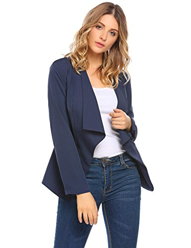Zip Front Cropped Jacket - 8