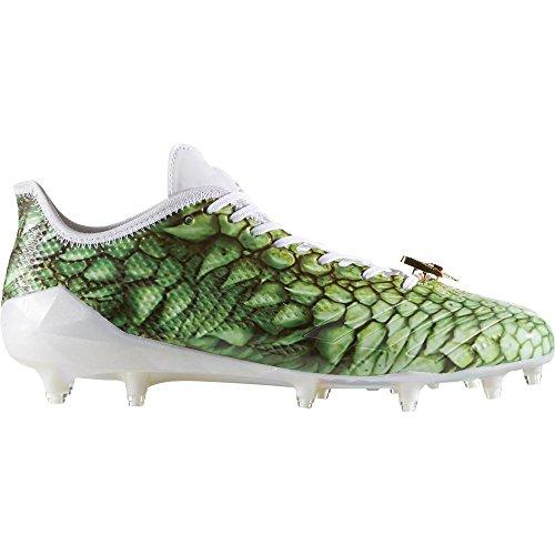 振るはがき蒸発(アディダス) adidas メンズ サッカー シューズ?靴 adidas adizero 5-Star 6.0 Uncaged Football Cleats [並行輸入品]