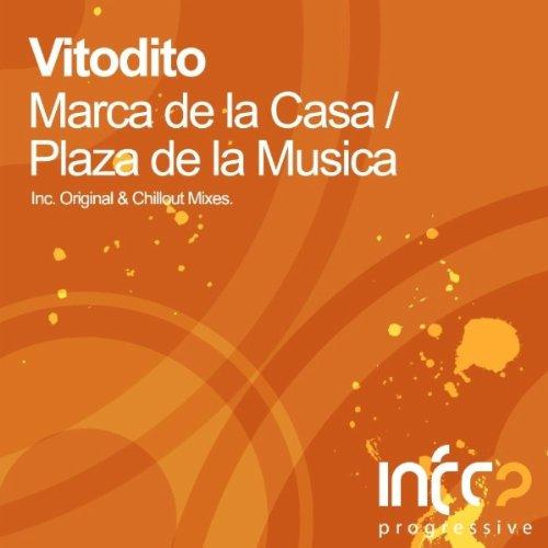 mix vitodito from the album marca de la casa e p february 13 2012 be