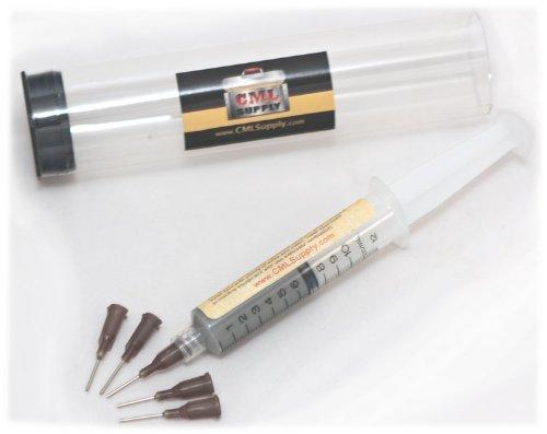 kester-ep256-lead-solder-paste-63-37-syringe-dispenser