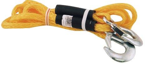 Erickson 09103 1//2 x 14 Tow Rope with Storage Bag 585467