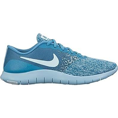 Amazon.com | Nike Women's Flex Contact Running Shoe Noise