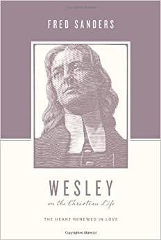 Image result for wesley on the christian life