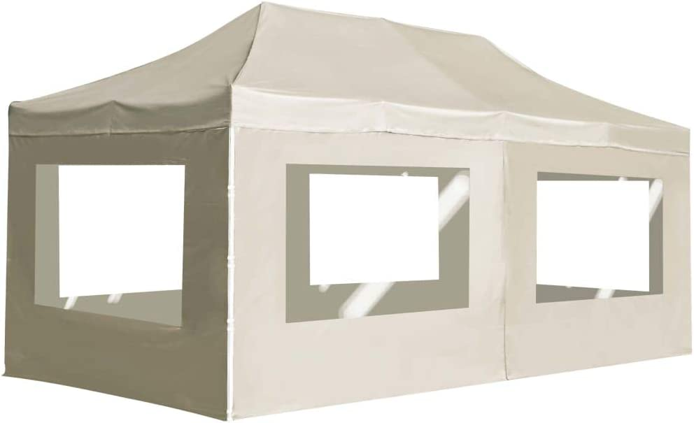 Carpa Plegable Profesional