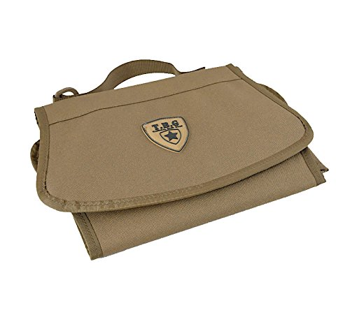 Tactical Baby Gear Changing Mat/Pad (Coyote Brown) by Tactical Baby Gear