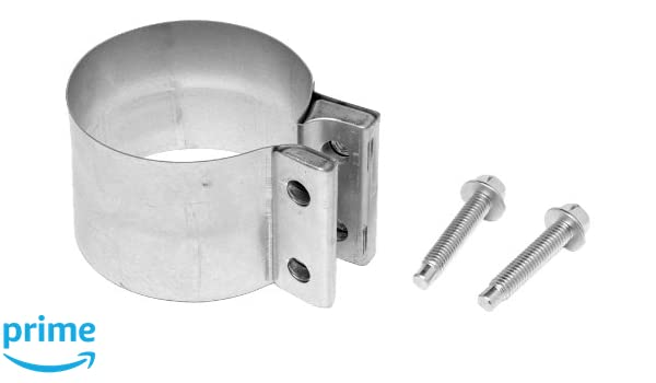 Walker   Exhaust Clamp  33285