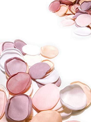 LaHoneyBunny Shop Artificial Rose Petals