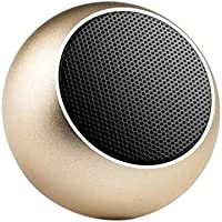 Semoic Bm3D 2.0 Speaker with Night Elf Smart Portable WiFi Loudspeaker for