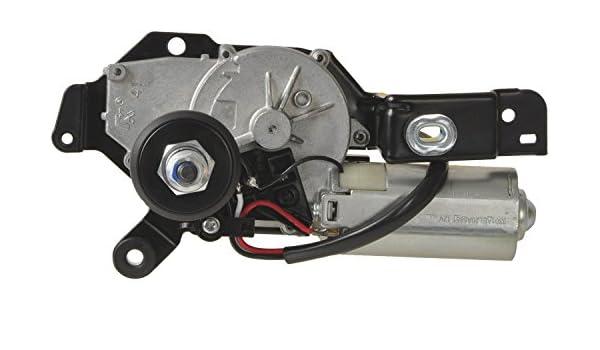 Cardone seleccione 85 - 2062 nuevo motor para limpiaparabrisas, 1 ...