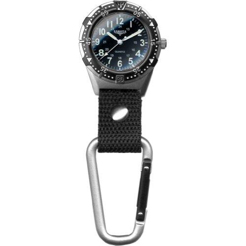 Dakota Mens Aluminum Backpacker Watch product image