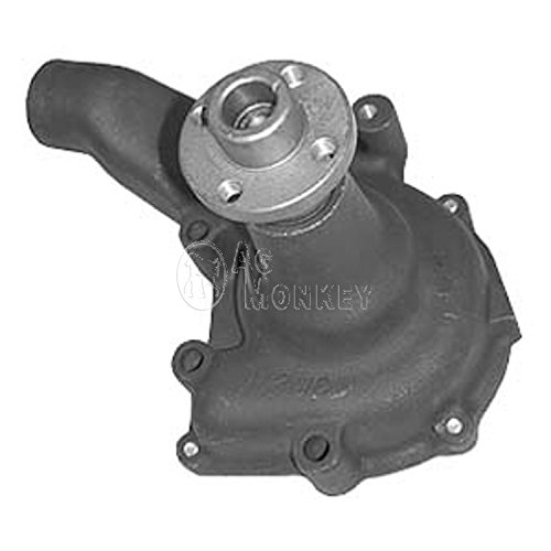 W162899 Water Pumps For Oliver 88 Super 88 Super 166 188 Super 188