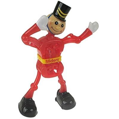 Wind Up - Trevor Toy Soldier: Toys & Games