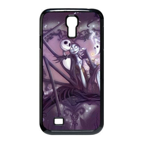 Nightmare Before Christmas Hard Plastic Case for Samsung Galaxy S4