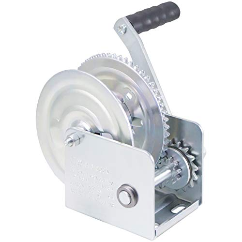 (Dutton-Lainson DLB1200A Brake Winch 1200)