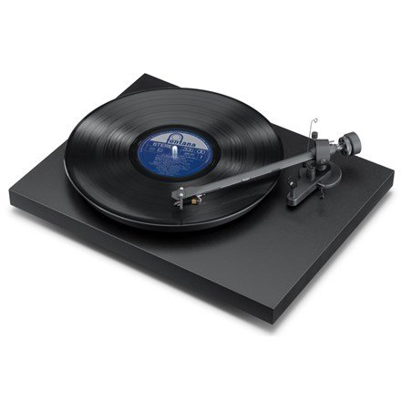 Used, Pro-Ject - Debut III Turntable (Matte Black) for sale  Delivered anywhere in USA