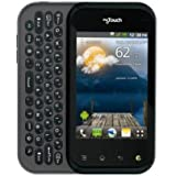 LG myTouch Q C800 T-Mobile Android Smart Phone - QWERTY Keyboard - Touch Screen - Bluetooth