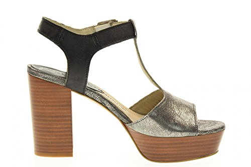 Gris Colli Chaussures Fabbrica Talons À Femmes Dei Sandales Hauts 1urban100 Grey gqPnavwP