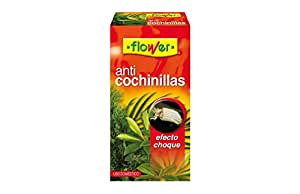 Flower 30582 - Anti-cochinillas Efecto de Choque, 100 ML