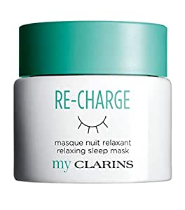 My Clarins RE-CHARGE Relaxing Sleep Mask 50ml