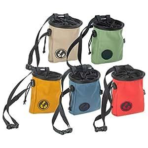 Amazon.com: Edelrid – Shuttle bolsa de gis, varios colores ...
