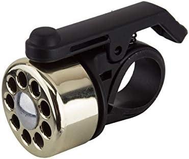 Mirrycle Incredibell Lolo Bicycle Bell - Brass - 20ILBB - 912800 141[並行輸入]