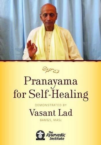 Pranayama for Self-Healing