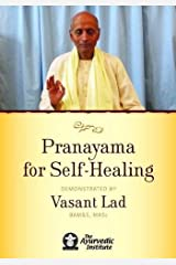 Pranayama for Self-Healing DVD-ROM