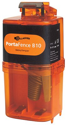 Gallagher North America G36311 Battery Electric Fence Cha...