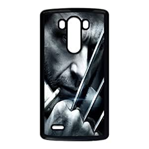 LG G3 Phone Case The Wolverine LC-C12157
