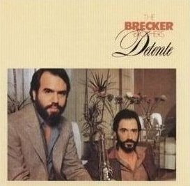 The Brecker Brothers: Detente (Includes Custom Inner Sleeve With Personnel) [Vinyl LP] - Baffled Tee