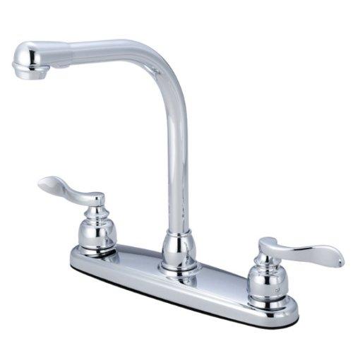 8 kitchen faucet - 4