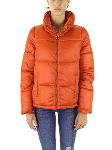 10198972 Rot Jacket Mujer Down Vero Moda XAnq55