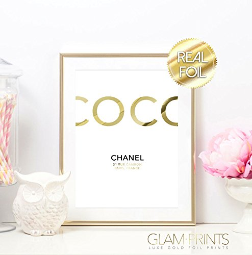 Amazon Com Coco Chanel Fashion Paris France Rue Cambon