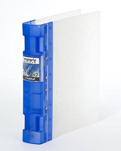 GUILDHAL 51SERIES 3DEB 9CRED Acc BK Blue