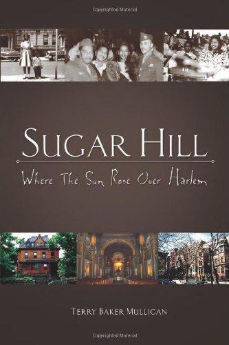 Sugar Hill: Where The Sun Rose Over ()
