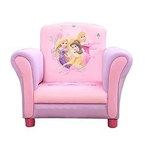 Amazon.com: Little Girl Armchair, Kids Mini Sofa, Theme ...