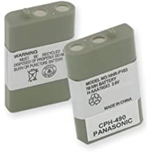 Cordless Phone Battery for AT&T EP-5962 HANDSET - 1 pc
