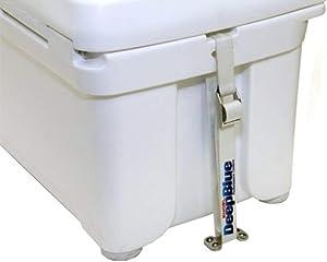 ENGEL Cooler Tie-Down Strap Kit
