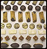 Order Wholesale Mini Pastry Assortment for Party - Gourmet Frozen Desserts (Set of 4 Trays)