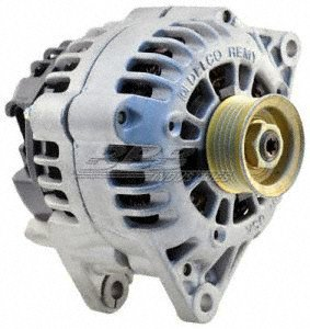 UPC 784450023498, BBB Industries 8156 Alternator