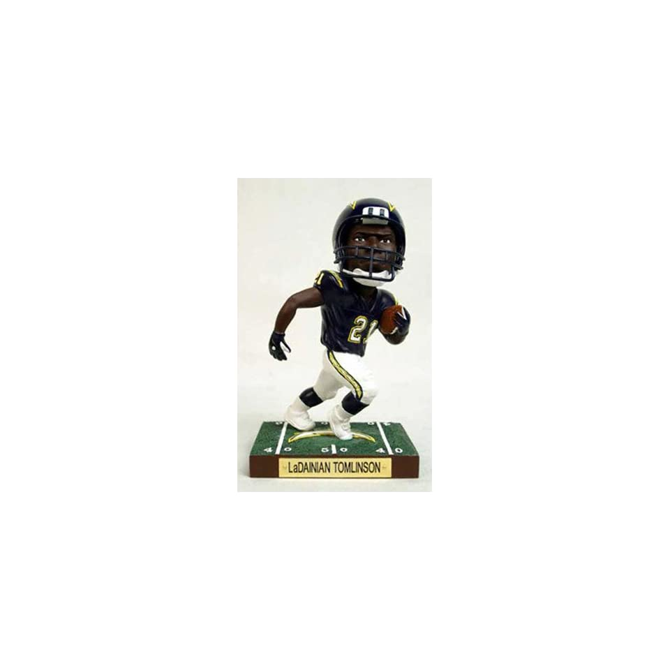 LaDainian Tomlinson San Diego Chargers NFL Gamebreaker Series 2