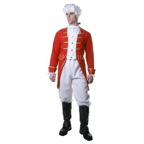 Dress up America Victorian Uomo Costume Set (L) by Dress Up America