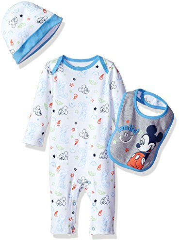Infant Boys Coverall - 9