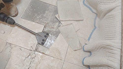 SDS Max Floor Scraper,A Heavy Duty,American Tools,with Very Heavy Duty Blade 2.5 mm by American Tools (Image #10)